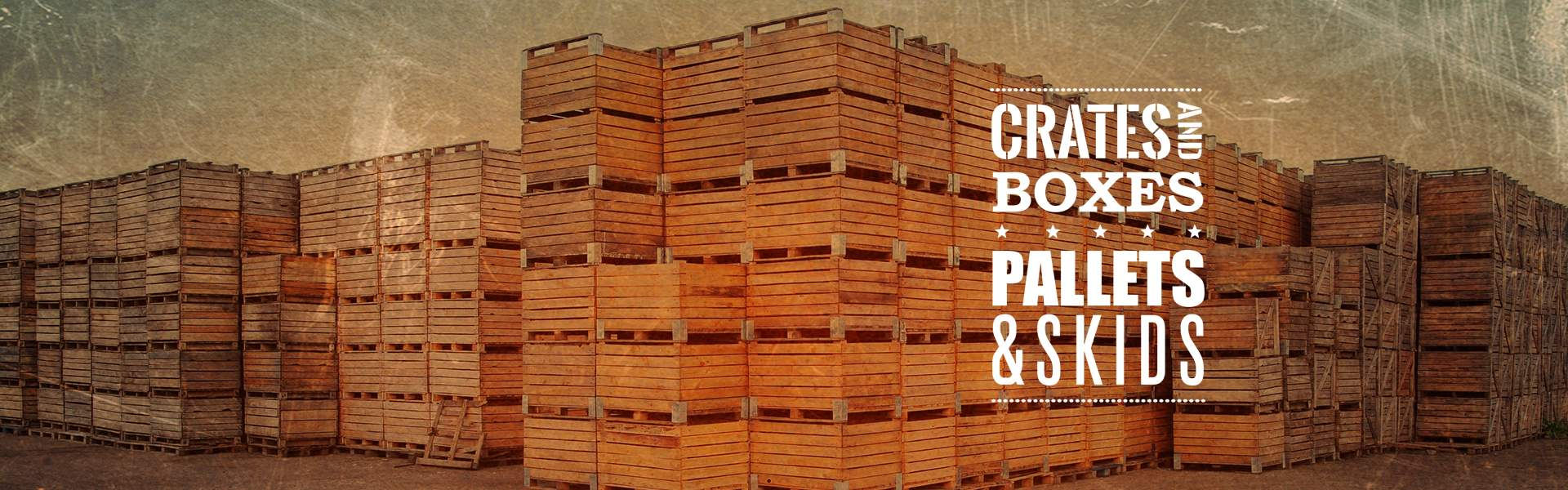 Custom Crates And Boxes